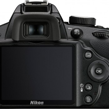 D3200 SET 18-55VR(3)