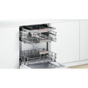 Delimično ugradna mašina za pranje sudova Bosch SMI 46KS01E(2)