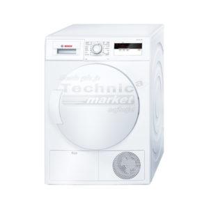 Kondezacijska mašina za sušenje veša sa toplotnom pumpom Bosch WTH 83000BY