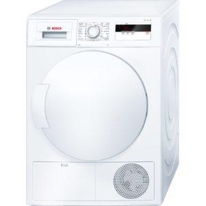 Kondezacijska mašina za sušenje veša sa toplotnom pumpom Bosch WTH 83000BY(2)