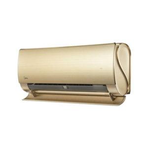 Klima uredjaj sa inverterom Midea MSMTAU 12HRFN8 QRDGW Gold boja