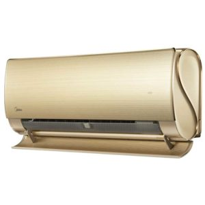 Klima uredjaj sa inverterom Midea MSMTAU 12HRFN8 QRDGW Gold boja(2)