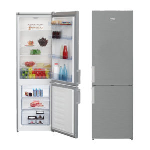 Kombinovani frižider BEKO CSA 270 M21X