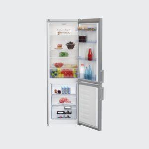 Kombinovani frižider BEKO CSA 270 M21X(3)
