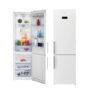 Kombinovani frižider BEKO RCNA 355 E21W