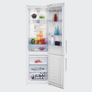 Kombinovani frižider BEKO RCNA 355 E21W(2)