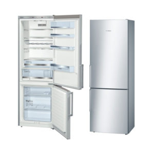 Kombinovani frižider Bosch KGE 49AI31