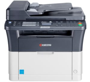 Laserski multifunkcijski štampač Kyocera Ecosys FS 1120MFP(2)