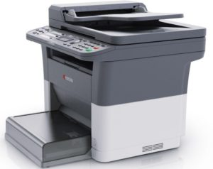 Laserski multifunkcijski štampač Kyocera Ecosys FS 1120MFP(3)
