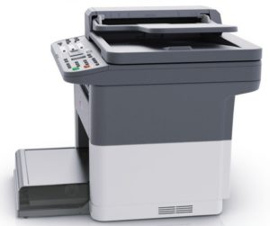 Laserski multifunkcijski štampač Kyocera Ecosys FS 1120MFP(4)