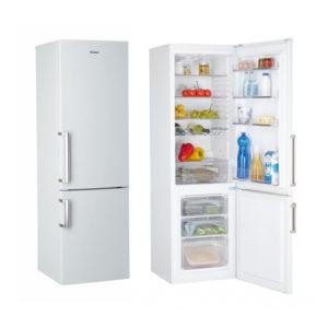 Kombinovani NoFrost frižider Candy CCBF 6182WFH 1