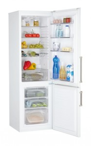 Kombinovani NoFrost frižider Candy CCBF 6182WFH 1(2)