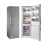 Kombinovani NoFrost frižider Candy CCBF 6182XFH 1