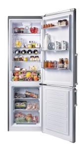 Kombinovani NoFrost frižider Candy CCBF 6182XFH 1(2)