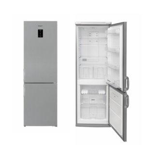 Kombinovani NoFrost frižider Candy CVBN 6182 XBA