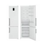 Kombinovani NoFrost frižider Candy CVBN 6204 W