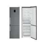 Kombinovani NoFrost frižider Candy CVBN 6204 X