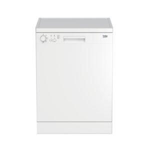 Mašina za pranje sudova Beko DFN 04210 W
